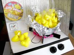 Pinterest Easter Decorations With Peeps by 42 Best Peeps Images On Pinterest Easter Peeps Marshmallow