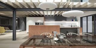 Urban Design Kitchens - minosa urban design in a woodland setting