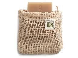 eco bag eco bags natural cotton weave soap bag sammysoap
