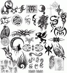tattoo art pattern for your body tattoo tattoomagz