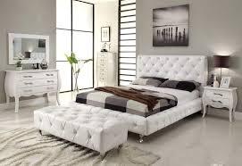 Black Wood Nightstand Tuscan Style Bedrooms White Wooden Drawer Cabinet Dark Wood