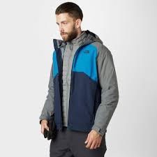 the north face men s stratos waterproof jacket