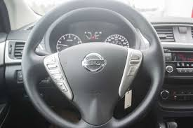 nissan sentra 2017 black nissan sentra for sale in campbell river british columbia