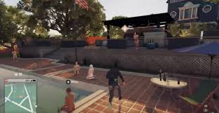 Home Design Game Walkthrough A High Price To Pay Watch Dogs 2 Walkthrough Side Operation 1