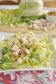 napa salad chicken napa salad