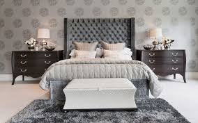 Wallpaper Design Ideas For Bedrooms 20 Ways Bedroom Wallpaper Can Transform The Space