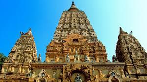 mahabodhi popular temple bodh gaya india hd wallpapers hd famous