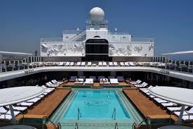 the most luxurious cruise ship ever regent seven seas explorer