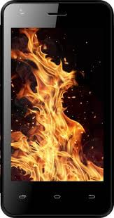 cool lava ls for sale lyf flame 2 black 8 gb online at best price with great offers