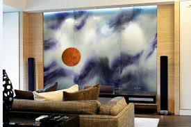 Decorative Glass Wall Panels Laminated Glass Gallery Architectural Design Hardware