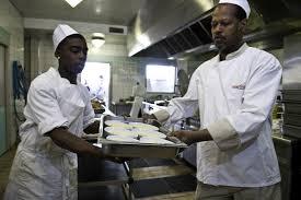 formation en cuisine de collectivité de restauration formation qualifiante afpa