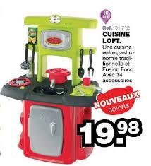 cuisine loft smoby maxi toys promotion cuisine loft smoby cuisines jouets
