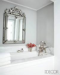 Decorating Themes For Bathrooms 25 White Bathroom Design Ideas Decorating Tips For All White