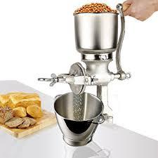 broyeur cuisine neuf moulin à grains à broyeur à café machine manuelle pour