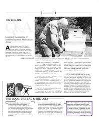 vox magazine madeline m senkosky