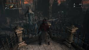 Ps4 Suspend Resume Sony Offers Bloodborne Multiplayer Tips Confirms Next Patch Fixes