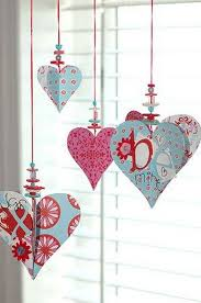 Ideas For Homemade Valentine Decorations by 64 Best Valentine U0027s Day Images On Pinterest Valentines Card