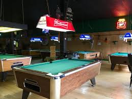 Pool Table Hard Cover The Brew U0026 Cue Home Facebook
