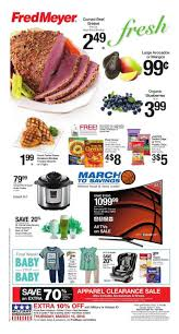 fred meyer weekly ad march 11 17 2018