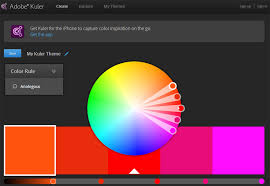 10 spectacular tools for color palette inspiration design your