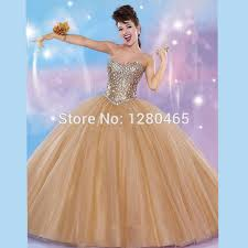 dresses for sweet 15 aliexpress buy ivory white and gold quinceanera dresses