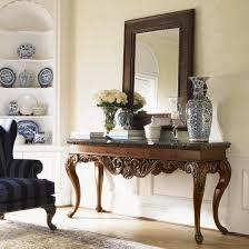 Foyer Console Table And Mirror Foyer Console Table And Mirror Set Table Designs And Ideas