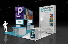 photo booth rentals phen00a 20x20 exhibit booth rental exhibitrents display