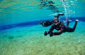 snorkeling images Snorkeling and lava caving combo tour jpg