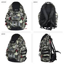 ALLSPORTS Rakuten Global Market Oakley Oakley Mens Backpack - Oakley backpacks kitchen sink