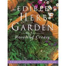 the edible herb garden tuttle publishing