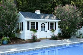 it u0027s pool house time the barn yard u0026 great country garages