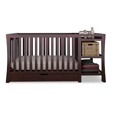 Graco Espresso Convertible Crib by Graco Crib Tatum Best Baby Crib Inspiration