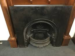 victorian fireplace mantle and insert u2013 wakim antique restorations p l