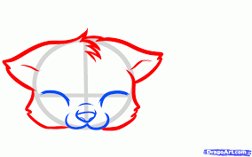 thanksgiving cat gif how to draw a sleeping cat sleeping cat step by step pets