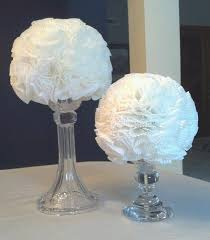 Decorations For A Wedding Shower Bridal Shower Centerpieces Images Reverse Search