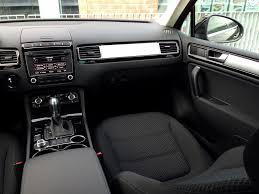 volkswagen touareg interior 2015 volkswagen touareg 3 0 tdi acceleration throttlechannel com