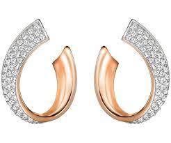 pierced earrings exist pierced earrings small white gold plating jewelry