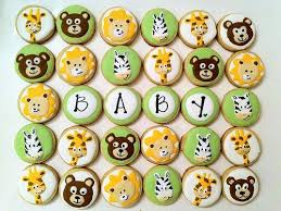 100 animal baby shower cakes baby showers jcakes animal
