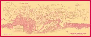 Bus Map San Francisco by Maps Ac Transit