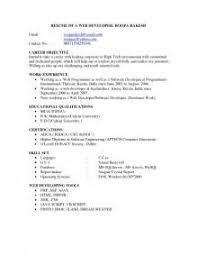 Resume Packet Awesome Where To Write Expected Salary In Resume Contemporary