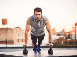 the 10 best at home dumbbell workouts