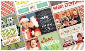 christmas card deals christmas card deals roundup 2013 snapfish zazzle vistaprint