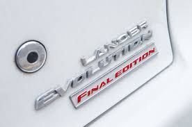 mitsubishi evo emblem 2015 mitsubishi lancer evolution final edition first drive review