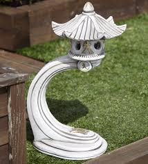 japanese garden lanterns uk home outdoor decoration