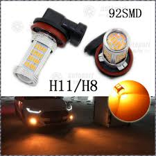Led Bulbs For Fog Lights by Online Get Cheap Yellow Halogen Fog Light Bulbs Aliexpress Com