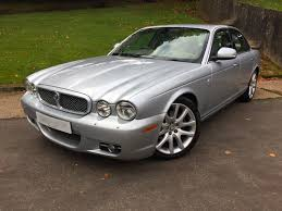 used jaguar xj series sovereign for sale motors co uk