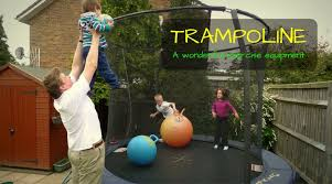 amazon black friday original toy company trampoline trampoline a wonderful exercise equipment for your family