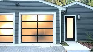 Overhead Roll Up Garage Doors Roll Up Glass Doors Glass Garage Door Cave With Glass Garage