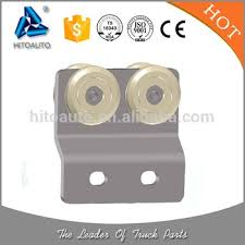 Curtain Track Rollers Curtain Side Rollers Side Curtain Parts Sharp S Truck Tarps