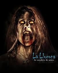halloween horror nights universal behind the thrills la llorona returns to universal hollywood u0027s